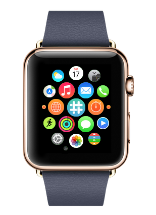 Numerous per Apple Watch